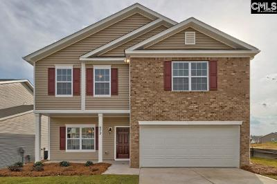 Single Family Home For Sale: 77 Darius