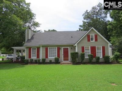 Irmo Single Family Home For Sale: 200 E Dean