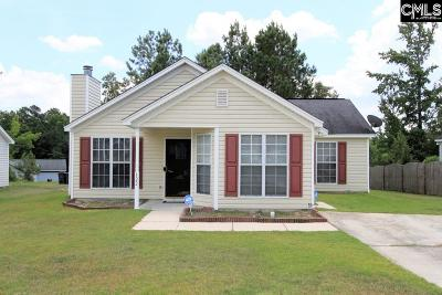Single Family Home For Sale: 122 Whixley