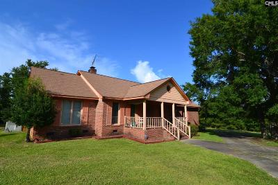 Kershaw County Single Family Home For Sale: 1942 Longtown