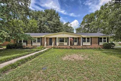 Single Family Home For Sale: 127 Elberta