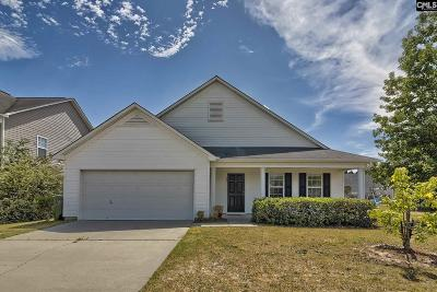 Single Family Home For Sale: 44 Bluebead