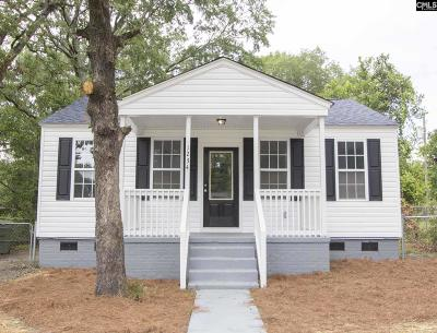 Cayce, Springdale, West Columbia Single Family Home For Sale: 1234 Oakland