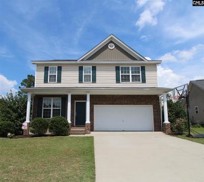 Lexington Single Family Home For Sale: 112 Mariscat
