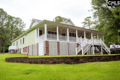 Kershaw County Single Family Home For Sale: 2005 Lakeshore