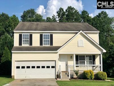 Lexington Single Family Home For Sale: 228 Wander