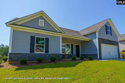 Columbia Single Family Home For Sale: 243 Shoals Landing