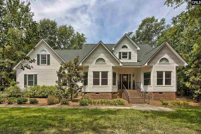 Lexington Single Family Home For Sale: 265 Yachting