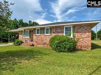 Sumter Single Family Home For Sale: 9320 Sumter