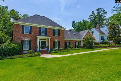 Richland County Single Family Home For Sale: 3022 Gervais