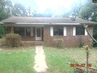 Saluda Single Family Home For Sale: 322 High Point