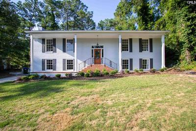 Columbia SC Single Family Home For Sale: $349,900