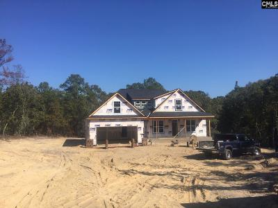 Kershaw County Single Family Home For Sale: 894 Jordan