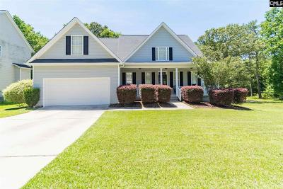 Richland County Single Family Home For Sale: 138 Heises Pond