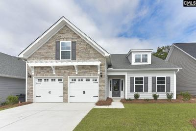 Lexington County, Richland County Patio For Sale: 156 Fitwarin
