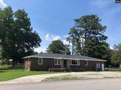 Columbia Single Family Home For Sale: 5943 Conveyor