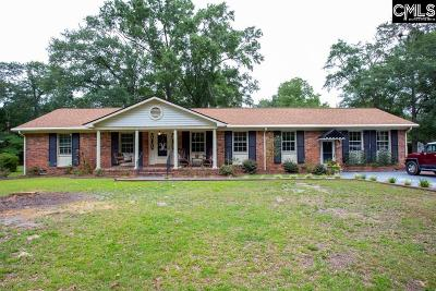 Kershaw County Single Family Home For Sale: 320 Perkins