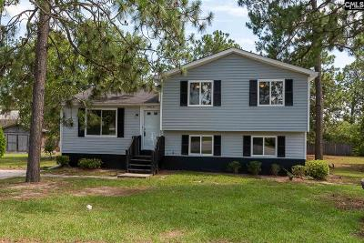 Columbia Single Family Home For Sale: 22 Wayland