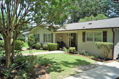Lexington County Single Family Home For Sale: 377 Porth