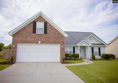 Richland County Single Family Home For Sale: 463 Hunters Crossing
