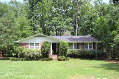 Richland County Single Family Home For Sale: 1166 Eastminster