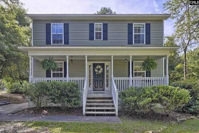 Calhoun County Single Family Home For Sale: 220 Old Calhoun