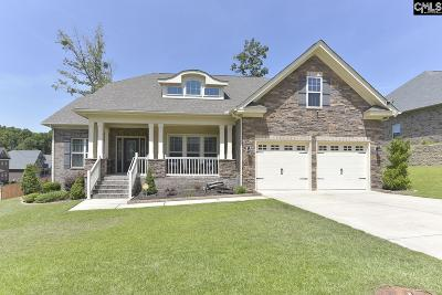 Blythewood Single Family Home For Sale: 407 Rocky Bark