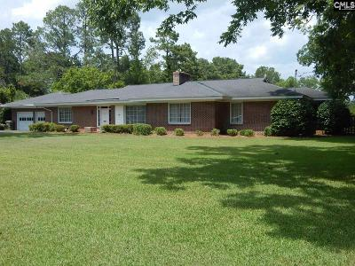 Single Family Home For Sale: 121 Harris