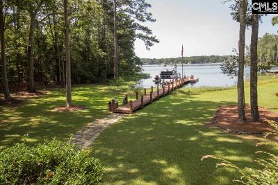 Lexington County Single Family Home For Sale: 145 Arrow Shores