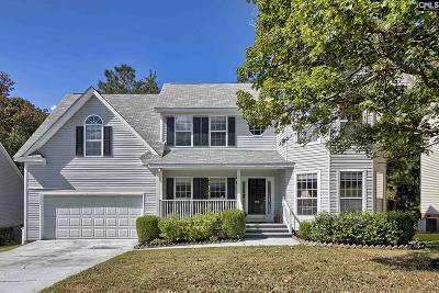 Columbia Single Family Home For Sale: 106 Bennington