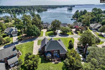 Chapin Single Family Home For Sale: 114 Lake Vista