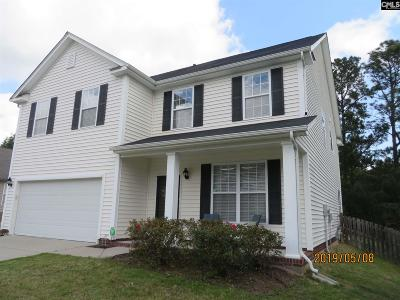 Richland County Rental For Rent: 421 Abbeydale