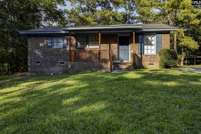 Columbia Single Family Home For Sale: 612 Briercliff