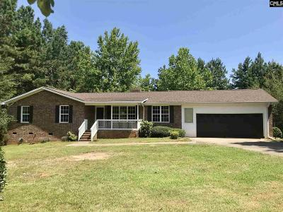 Lexington SC Single Family Home For Sale: $179,900