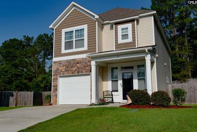 Kershaw County Single Family Home For Sale: 15 Bowie