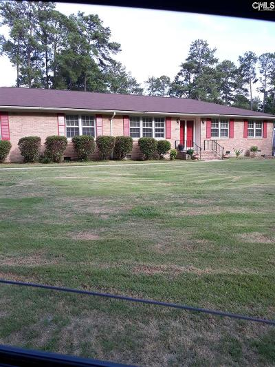 Columbia Single Family Home For Sale: 2916 Hickory Nut