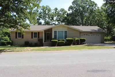 Irmo Single Family Home For Sale: 225 Kirkstone
