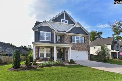 Chapin Single Family Home For Sale: 598 Eagles Rest