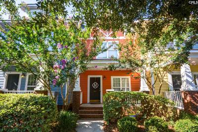 Columbia Townhouse For Sale: 410 Hampton Forest