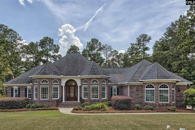 Blythewood Single Family Home For Sale: 103 Club Colony Circle