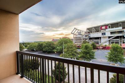 Columbia Condo For Sale: 1100 Bluff #307