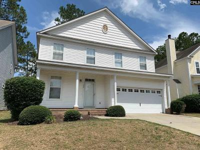 Columbia Single Family Home For Sale: 330 Basset
