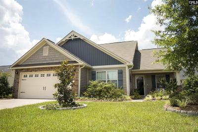 Cayce Single Family Home For Sale: 176 Rossmore