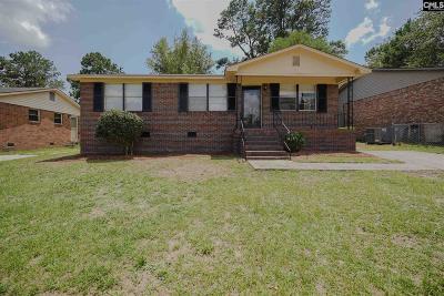 Columbia Single Family Home For Sale: 328 Ovanta