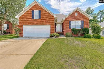 Columbia Single Family Home For Sale: 37 Loggerhead