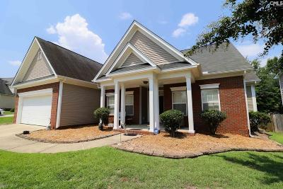 Lexington County Single Family Home For Sale: 141 Fresh Spring Way