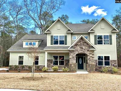 Kershaw County Single Family Home For Sale: 38 Estate