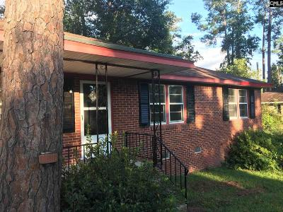 Richland County Single Family Home For Sale: 743 Isaac