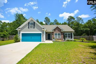 Lexington County Single Family Home For Sale: 160 Graceland