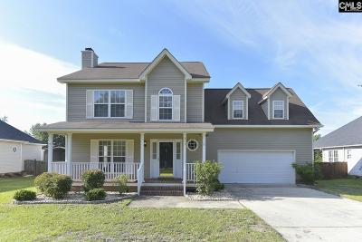Lexington County Single Family Home For Sale: 313 Saint Davids Church